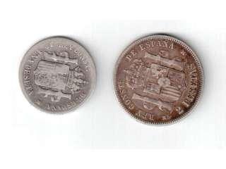 Características del anuncio Monedas de Plata Antiguas Alfonso XII