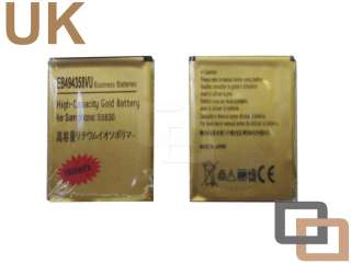 BATTERY SAMSUNG GALAXY ACE S5830 GOLD BATTERY 1930mAh