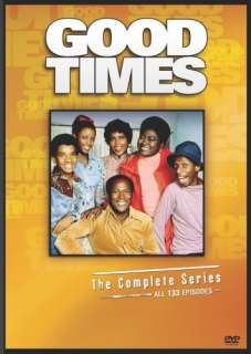 GOOD TIMES THE COMPLETE SERIES 1 2 3 4 5 6 New 17 DVD 043396264342