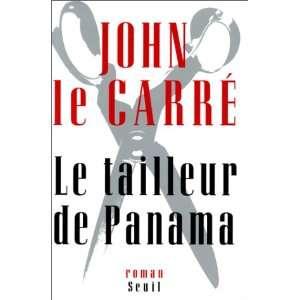 Le Tailleur de panama (9782020309363): John Le Carré: Books