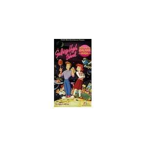 Welcome to Galaxy High [VHS]: Susan Blu, Pat Carroll, Nancy