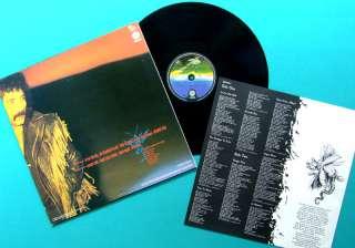 LP BLACK SABBATH SEVENTH STAR   ROCK METAL PSYCH BRAZIL