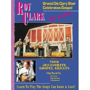 Clark, Roy Grand Ole Opry Gospel Greats (0649571001193) Roy Clark