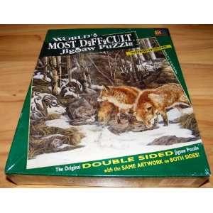 by 15, 529 super thick pieces, were wolf, werewolf) Don Scott Books
