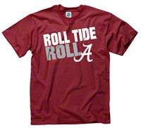 Alabama Crimson Tide T Shirt, Alabama Crimson Tide Tee, University of