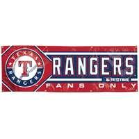 Texas Rangers Pennants, Texas Rangers Pennant, Rangers Pennants