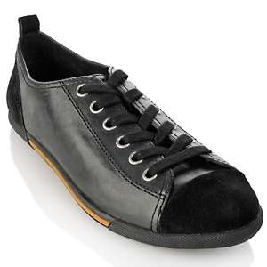 Kork Ease Silva Leather and Suede Driving Shoe at HSN