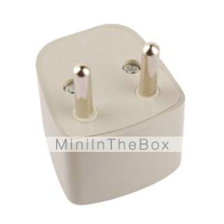 US$ 1.49   Universal Travel Power Adapter Plug Europe,