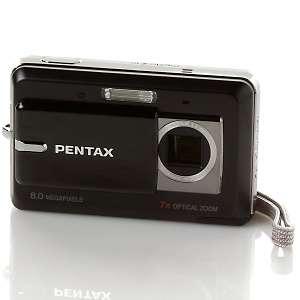 Optio Z10 7X Non Extending Optical Zoom Digital Camera
