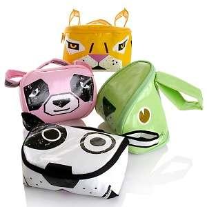 Built NY 4 piece Animal Lunch Bag Set