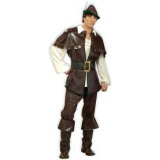Robin Hood Designer Collection Adult Costume, 33763