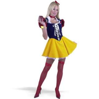 Storybook Snow White Adult Costume, 19514