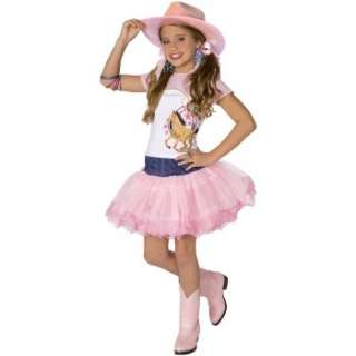 Planet Pop Star Cowgirl Child Costume Ratings & Reviews   BuyCostumes