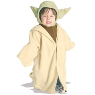 Star Wars Yoda Fleece Infant / Toddler Costume Ratings & Reviews