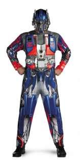 Optimus Prime Costume   Family Friendly Costumes