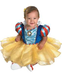 Disneys Infant Snow White Ballerina Costume  Wholesale Disney