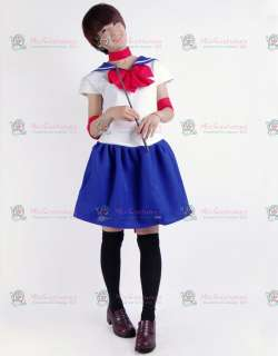 How to Make Your Own Sailor Girl Costume | eHow