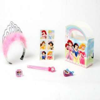 More products like this in • Party Favor Kits • Princess