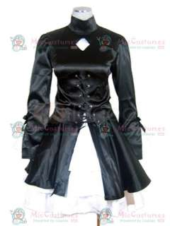 Fate Hollow Ataraxia Saber Cosplay Costume For Sale