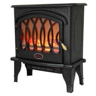 Quartz Fireplace   1500 Watts, Model# 20IF100 O107