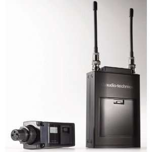 ATW 1822 Dual Channel System Includes ATW R1820 Receiver and 2