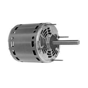 4hp 1075RPM 2 Speed 115 Volts 5.6 Diameter Fasco Furnace Motor #D726
