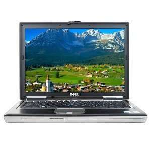 Dell Latitude D630 Core 2 Duo T7100 1.8GHz 1GB 120GB DVD