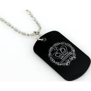 Order of the Amaranth Dog Tags/GI Tag 30 Chain