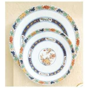 Raynaud Koutani Deep Chop Plate 11.5 in