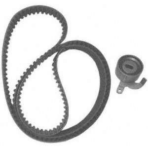 Crp/Contitech TB129K1 Engine Timing Belt Component Kit Automotive