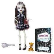 Monster High Frankie Stein Doll Toys  TheHut