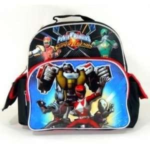Power Rangers 10 Mini Backpack   Legends  Toys & Games