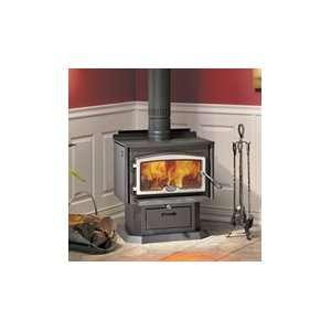 Osburn 1500 Wood Stove Home & Kitchen