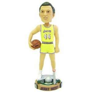 Jerry West Forever Collectibles Bobblehead