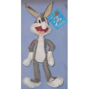 , Looney Tunes, Six Flags Bugs Bunny 12 Plush