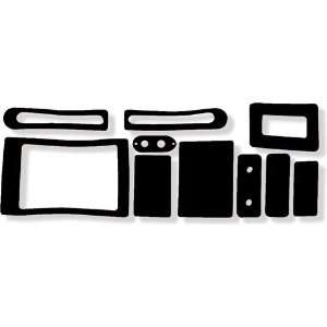 New Chevy Camaro/Nova Heater Box Seals Kit 67 68 69 70 71