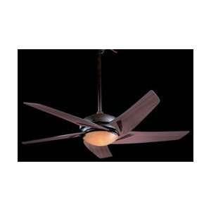 54 Minka Aire Iron Oxide Cobra™ Ceiling Fan: Home