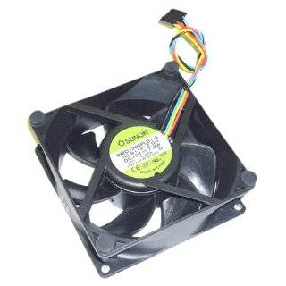 Genuine DELL PC Case Cooling Fan For the Optiplex GX520