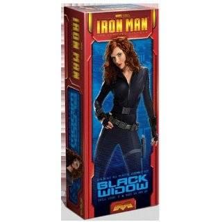 Wolverine & Black Widow Marvel Lifesized Standup Toys & Games