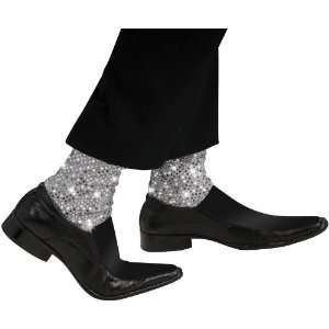 Lets Party By Rubies Costumes Michael Jackson Sparkle Socks Child