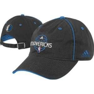 Dallas Mavericks NBA 2008 2009 Official Team Adjustable Slouch Hat
