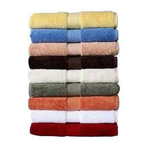 CALCOT All American Cotton Hand Towels Home & Kitchen