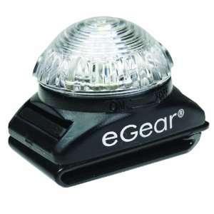 EGear Guardian Dual Function Signal Marine Light (White