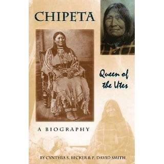 Ouray Chief of the Utes (9780960876440) P. David Smith