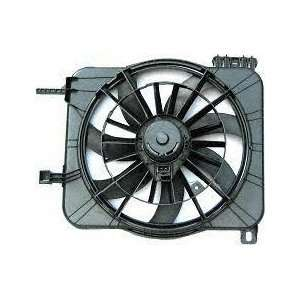 com 90 94 LEXUS LS400 ls 400 RADIATOR FAN SHROUD ASSEMBLY, FAN, MOTOR