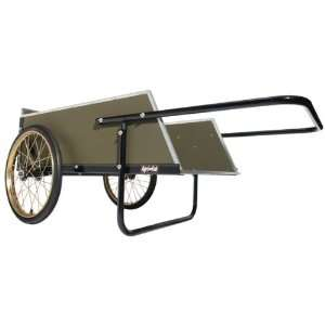 Agri Fab® 7 cu. ft. Farm & Garden Push Cart Patio, Lawn & Garden