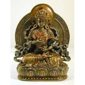 Buddhism Sculpture Figurine Buddhist Statue
