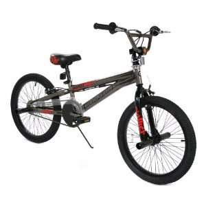 Magna Stalker 20 Inch Boys BMX Bike Sports & Outdoors