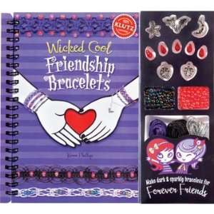 Wicked Cool Friendship Bracelets Toys & Games
