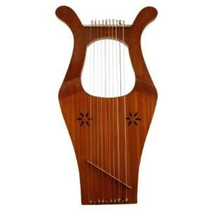 King Davids Harp Musical Instruments